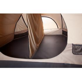 Eureka! Sphinx 5+ BTC RS Tent sand/dac